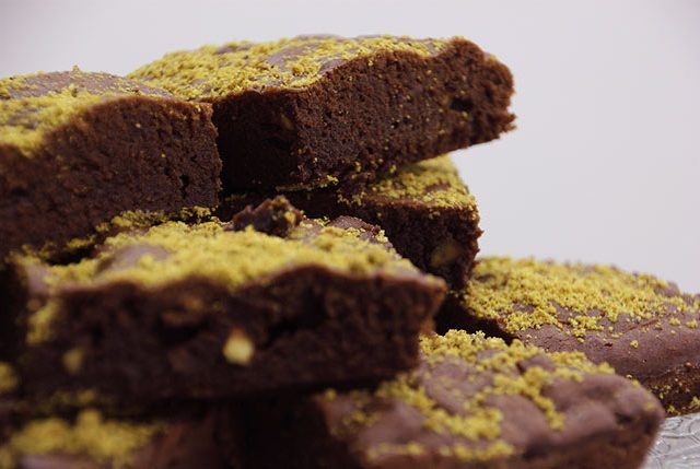 brownie_chocolate_pistachos